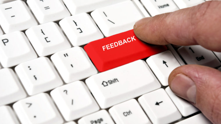 Good Communication—Get Feedback