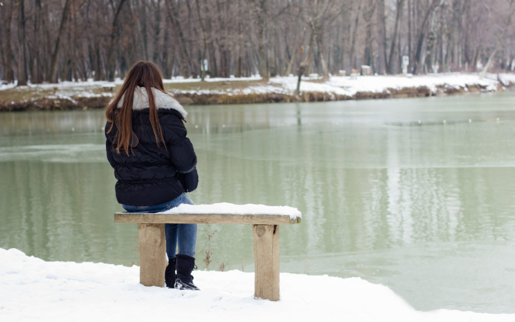 Dealing with Holiday Loneliness - Reframing Ministries
