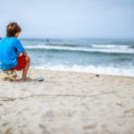 The Big, Bold Prayers of a Boy Who Wanted to Be a Big Brother