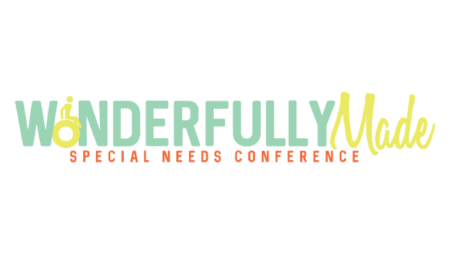 logo: Wonderfully Made Special Needs Conference
