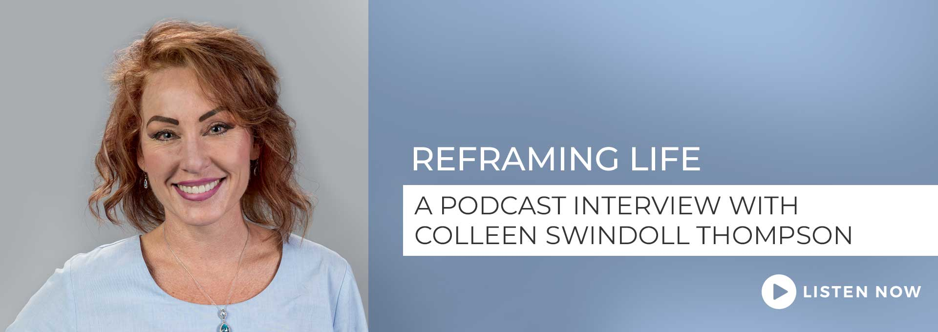 Interview with Colleen and Hope Anew