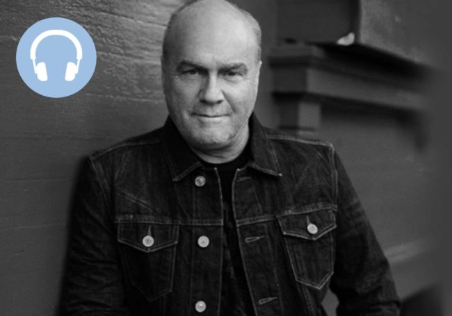 Greg Laurie podcast interview