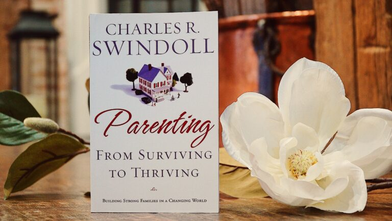 Parenting From Surviving to Thriving